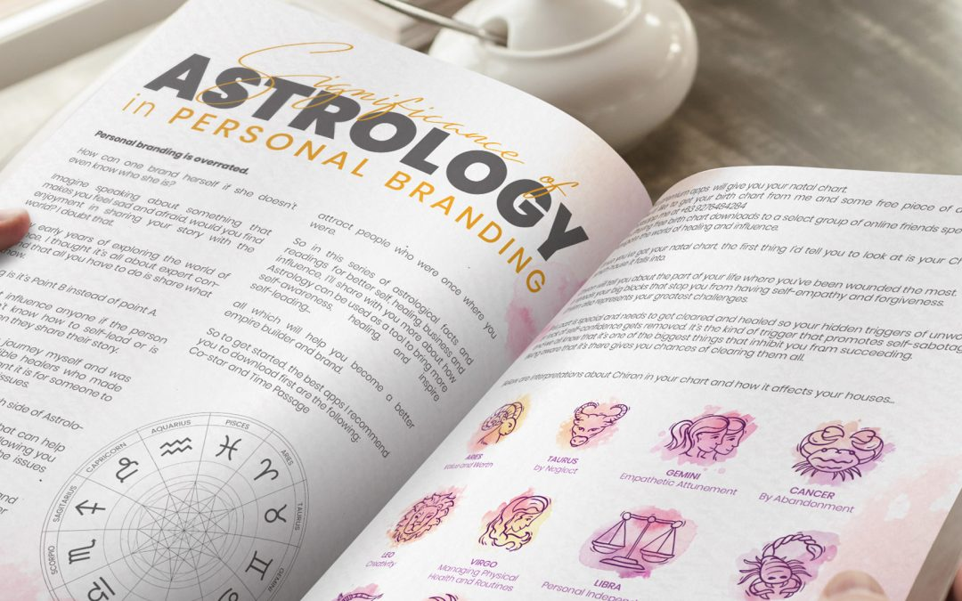 Significance of Astrology in Personal Branding